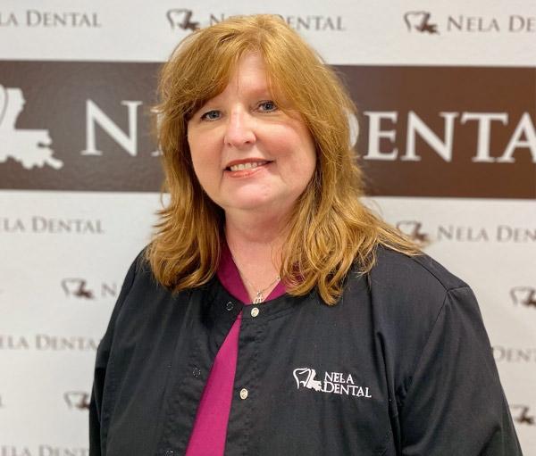 NELA Dental July Hygienist